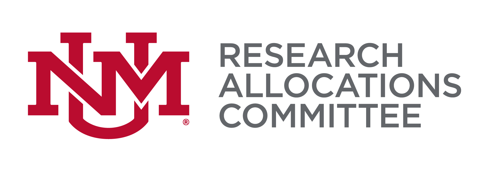 Research Allocations Committee